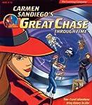 Carmen Sandiego's Great Chase Through...