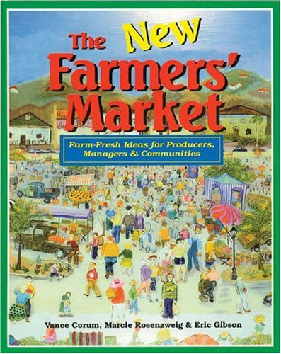 The New Farmers' Market