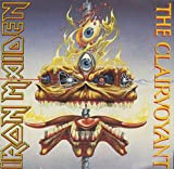 The Clairvoyant - Poster Sleeve