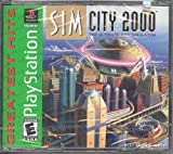 Sim City 2000 / Game
