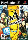 Persona 4 (PS2) [import anglais]