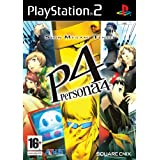 "Persona 4 [UK Import]von ""Square Enix"""