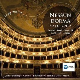 La Traviata, Act I: Brindisi: Libiamo Ne' Lieti Calici