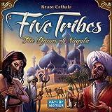 ファイブ・トライブス:ナカラの魔人(Five Tribes: the Djin of Naqala)
