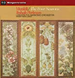 Vivaldi - The Four Seasons [VINYL]