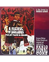 Ost: a Fistful of Dollars [12 inch Analog]