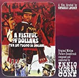 Ennio Morricone Per Un Pugno Di Dollari / A Fistful Of Dollars [VINYL]