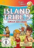 Island Tribe 5: Aufbruch nach Atlantis - [PC] -