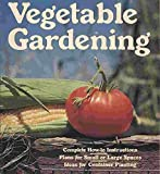 img - for Vegetable Gardening (A Sunset Book ; 380) book / textbook / text book