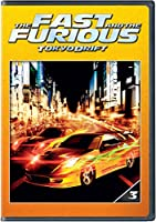 UltraViolet HD: The Fast and the Furious: Tokyo Drift (UK)