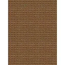 Checkmate Taupe/walnut 6 Ft. X 8 Ft. Indoor/outdoor Area Rug, Features Durable Nonwoven Construction and Is Solution Dyed Throughout the Fibers to Resist Fading, Even in Direct Sunlight