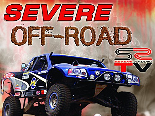 Severe Racing TV: Severe Offroad