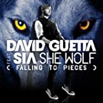 She Wolf [Falling to Pieces] [Vinilo]