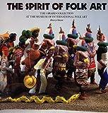 Spirit of Folk Art (0810924382) by Glassie, Henry