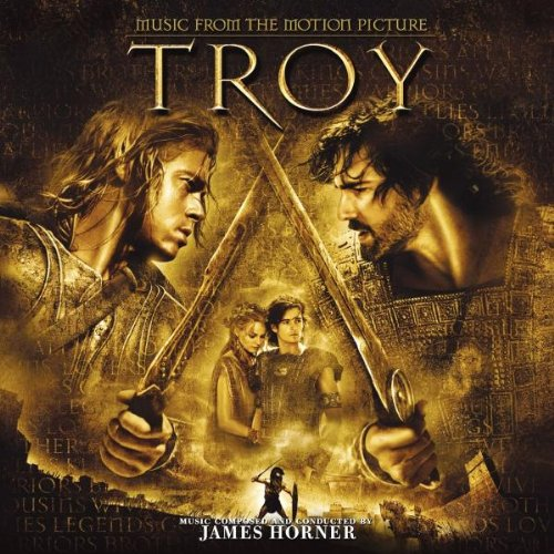James Horner - Troy [Music from the Motion Picture] - Zortam Music
