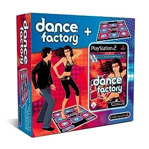 Amazon Com Dance Factory Video Games