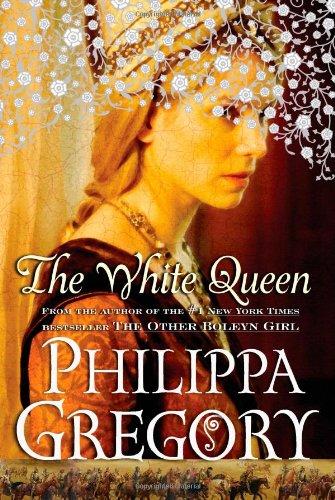Image of The White Queen: A Novel (Cousins' War)