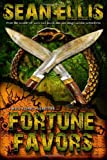 img - for Fortune Favors (A Nick Kismet Adventure) book / textbook / text book