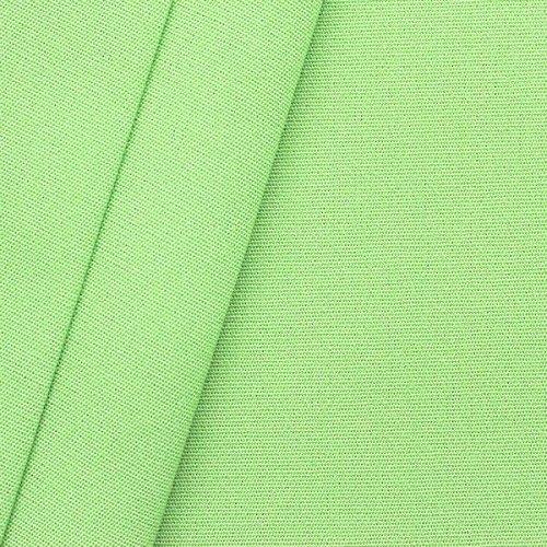 Markisen Outdoorstoff Breite 160cm Pistazien-Grün