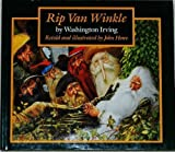 Rip Van Winkle (0316375780) by Washington Irving