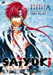 Saiyuki: Double Barrel Collection 3 (...