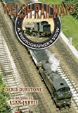 img - for Welsh Railways: A Photographer's View book / textbook / text book