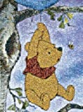 BV Leisure - Photomosaics Winnie the Pooh and the Honey Tree 1000 Piece Jigsaw Puzzle