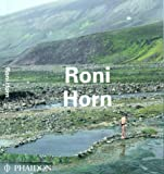 Roni Horn (Contemporary Artists (Phaidon)) (0714838659) by Neri, Louise