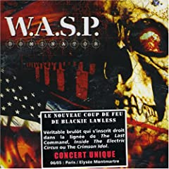 W.A.S.P: Discographie 612ZFRcl9yL._SL500_AA240_