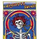 Grateful Dead [Skull & Roses] [Live]