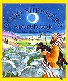 The Good Shepherd Storybook (0805419608) by Adams, Georgie