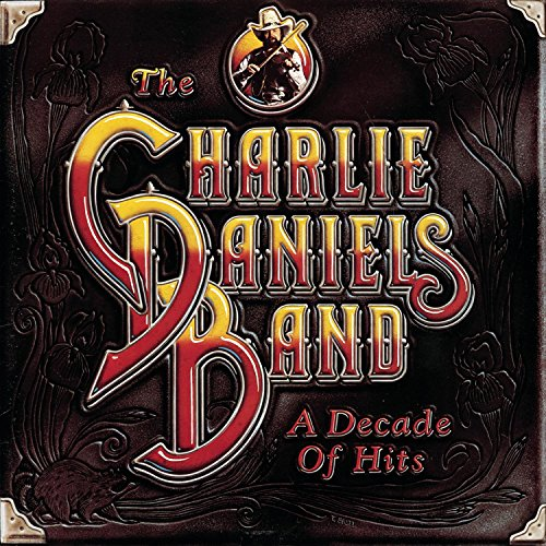 Charlie Daniels Band - The Epic Trilogy Volume Two - Zortam Music