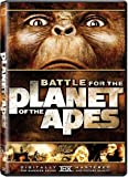 Battle for the Planet of the Apes [DVD] [1973] [Region 1] [US Import] [NTSC]