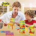 Jvopin Educational Toys Building Blocks Set Of 40 Pieces by JVOPIN