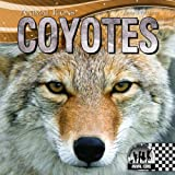 img - for Coyotes (Animal Icons) book / textbook / text book