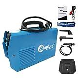 220V ARC Welder 300 AMP Compact Electrode Inverter Welding Machine Mig Welder Inverter Welder