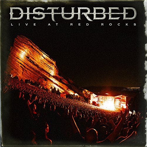 Disturbed - Live At Red Rocks (Clean Version)