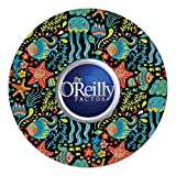 NNTBJ The O'Reilly Factor Rectangular Tablecloth