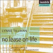 No Lease on Life | [Lynne Tillman]