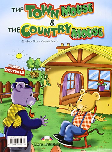(11) THE TOWN MOUSE AND COUNTRY MOUSE