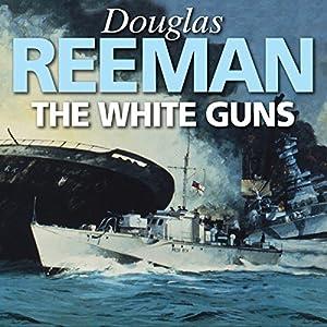 The White Guns Audiobook