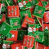 成城石井 ナポリタン チョコレート ( クリスマス )400g (個包装込約80枚)