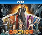 Archer [HD]: Pilot: Mole Hunt [HD]