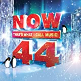 Now 44: That's What I Call Music an album by Justin Bieber