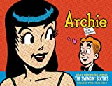 Archie: The Swingin Sixties - The Complete Daily Newspaper Comics (1963-1965)