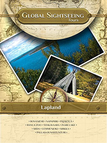 LAPLAND, Finland- Global Sightseeing Tours