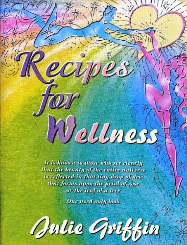 Recipes for Wellness: The Ultimate Hypnotherapy Scriptbook!