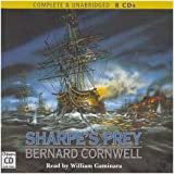Sharpe's Prey: Complete & Unabridged