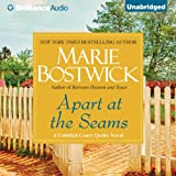 img - for Apart at the Seams: Cobble Court Quilts, Book 6 book / textbook / text book