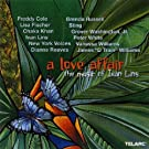 Love Affair: Music of Ivan Lins